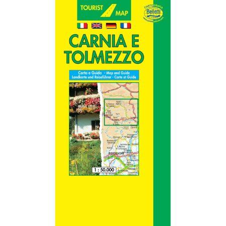 Carnia Tolmezzo - Belletti Editore V213