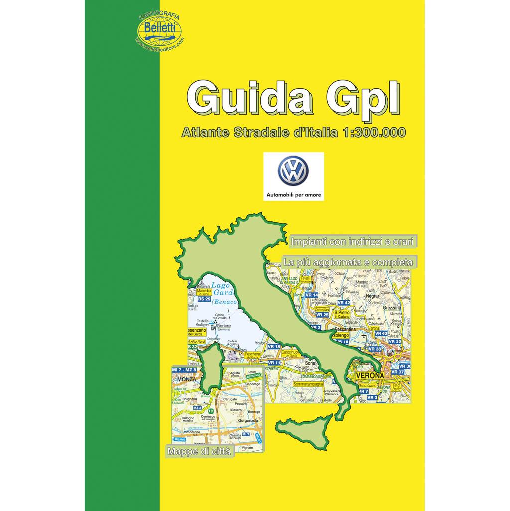 Guida GPL - Belletti Editore A09