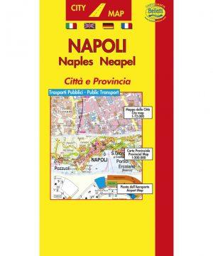 Napoli - Belletti Editore B002