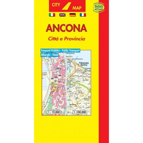 Ancona - Belletti Editore B006