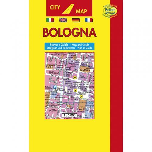 Bologna - Belletti Editore B009