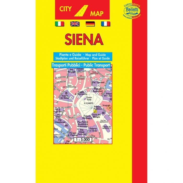 Siena - Belletti Editore B029