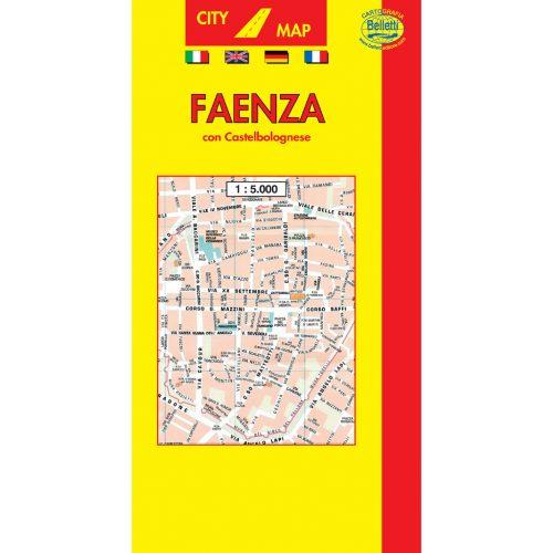 Faenza - Belletti Editore B042