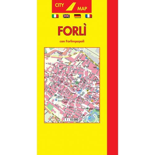 Forlì - Belletti Editore B051