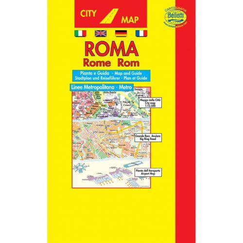 Roma - Belletti Editore B052