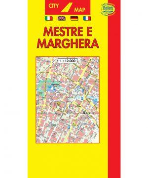 Mestre Marghera - Belletti Editore B055