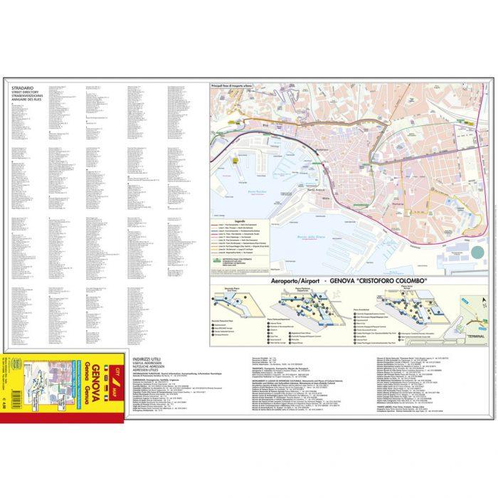 Genova - Belletti Editore B060
