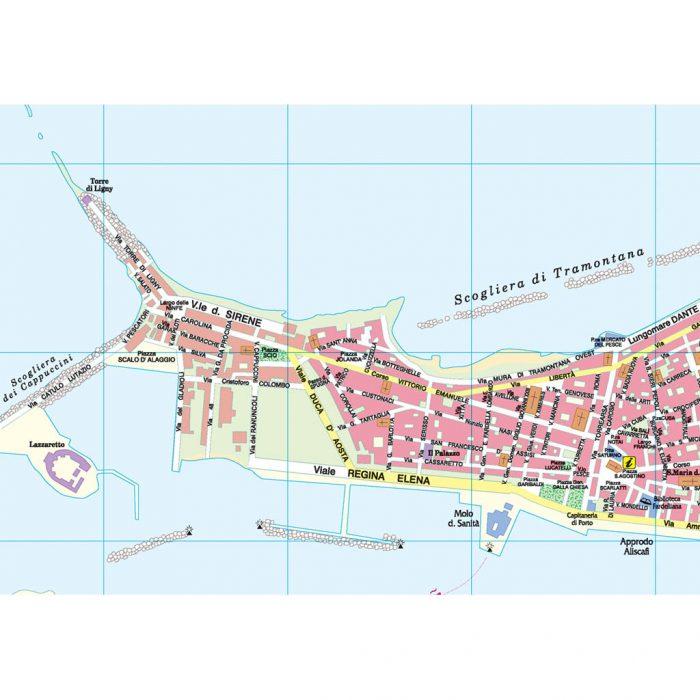 Trapani - Belletti Editore B063