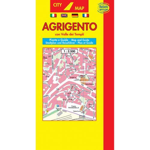 Agrigento - Belletti Editore B064