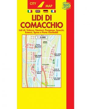 Comacchio - Belletti Editore B067