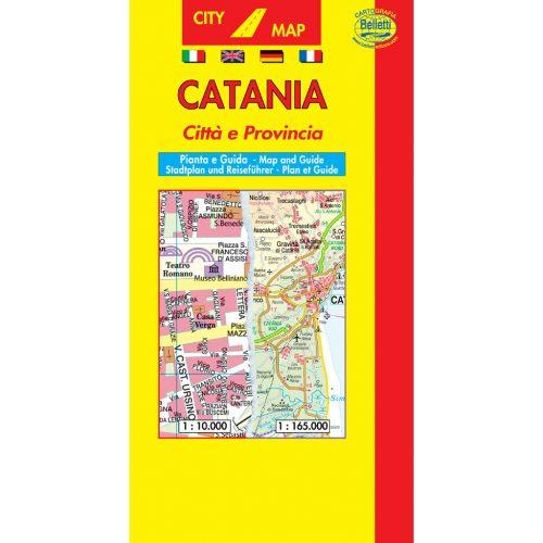 Catania - Belletti Editore B076