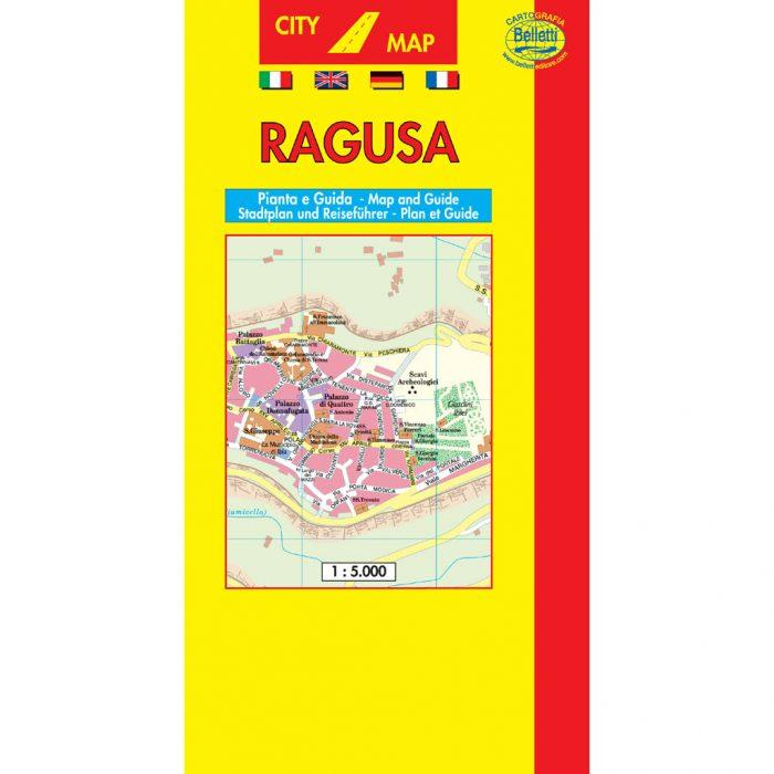 Ragusa - Belletti Editore B079