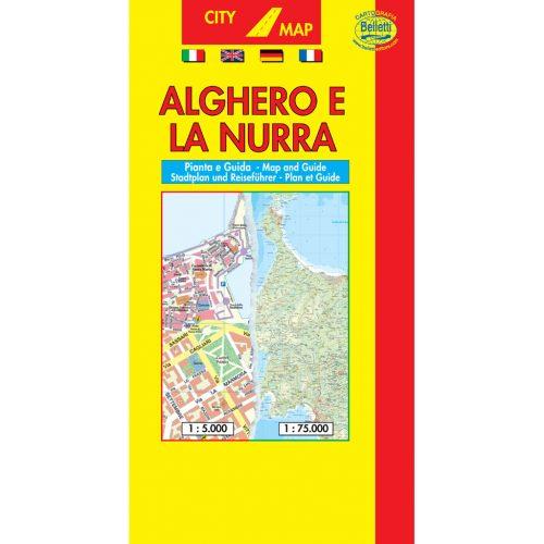 Alghero Nurra - Belletti Editore B080