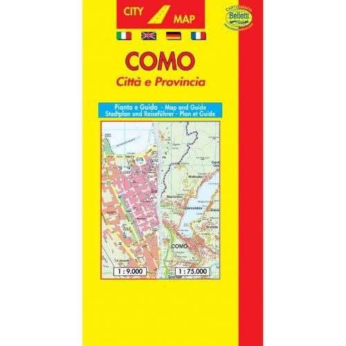 Como - Belletti Editore B084