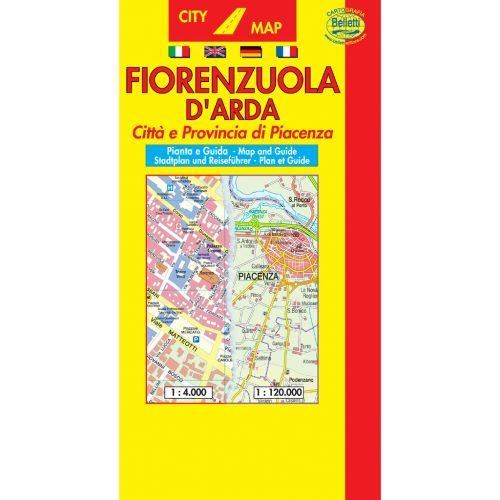 Fiorenzuola Adda - Belletti Editore B086