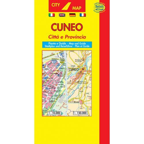 Cuneo - Belletti Editore B087