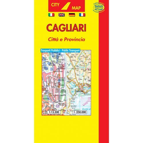 Cagliari - Belletti Editore B088