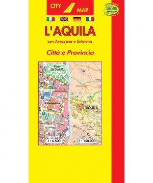 L'Aquila - Belletti Editore B090
