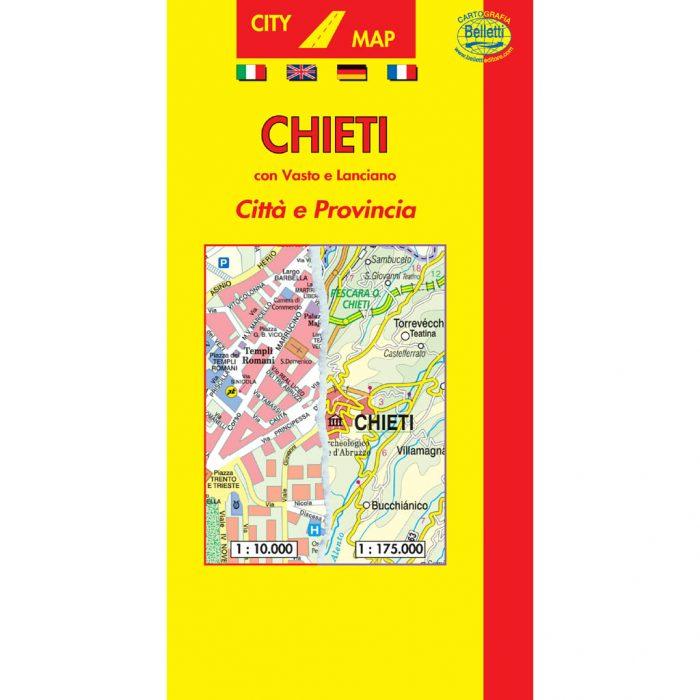 Chieti - Belletti Editore B093