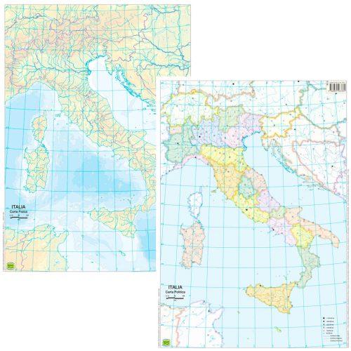 Italia muta - Belletti Editore BS01M