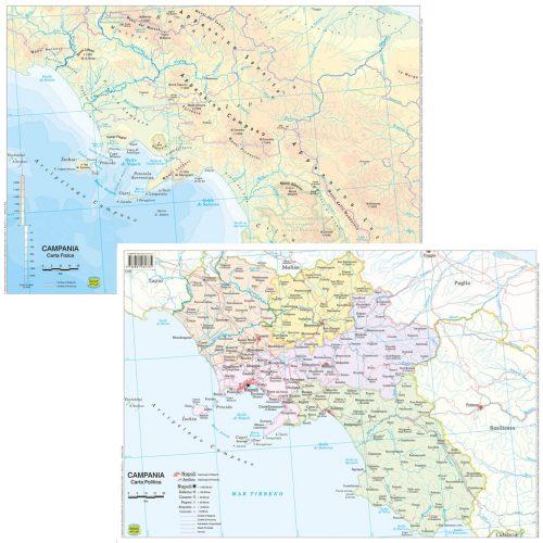 Campania scolastica - Belletti Editore BS12P