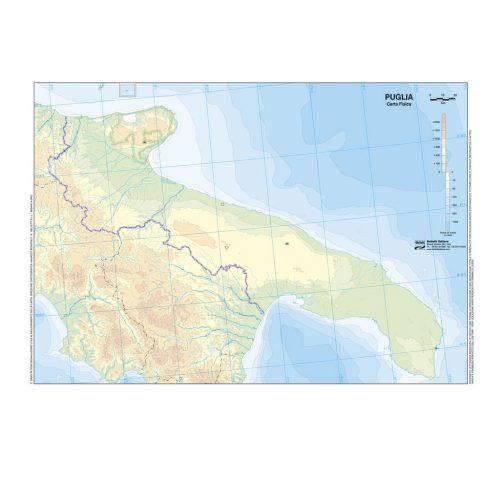 Puglia muta - Belletti Editore BS21M