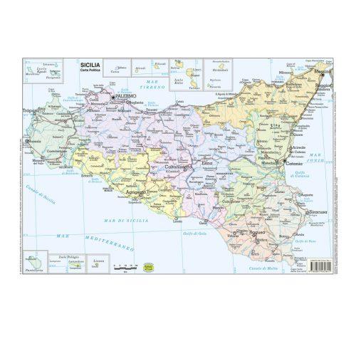 Sicilia scolastica - Belletti Editore BS23P