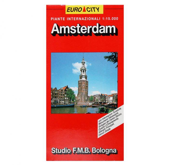 Amsterdam - Belletti Editore FMB002