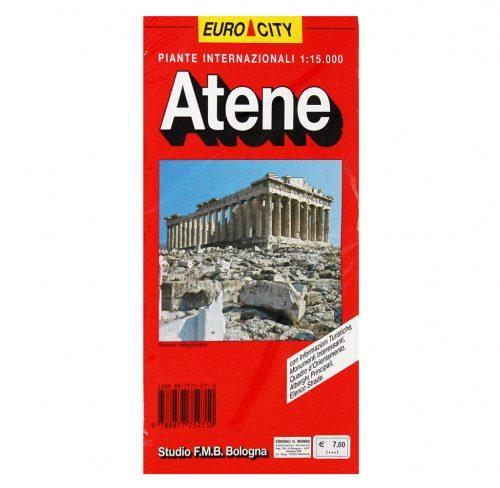 Atene - Belletti Editore FMB003