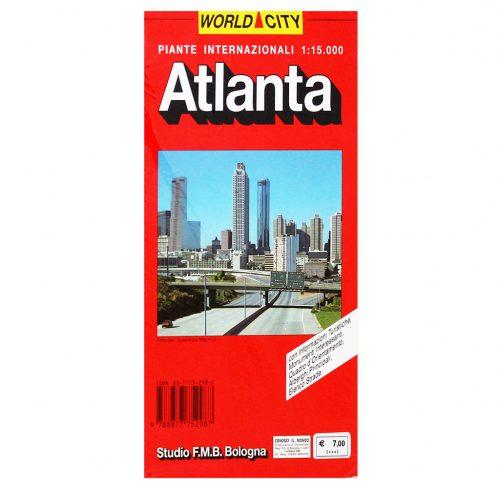 Atlanta - Belletti Editore FMB004