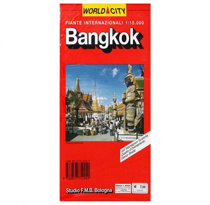 Bangkok - Belletti Editore FMB005