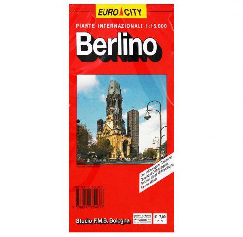 Berlino - Belletti Editore FMB008