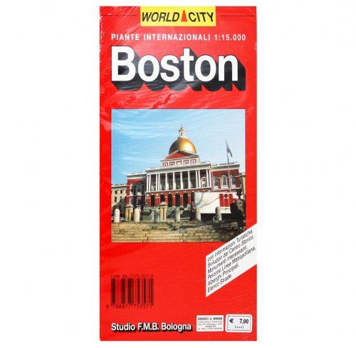 Boston - Belletti Editore FMB009