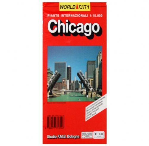 Chicago - Belletti Editore FMB011
