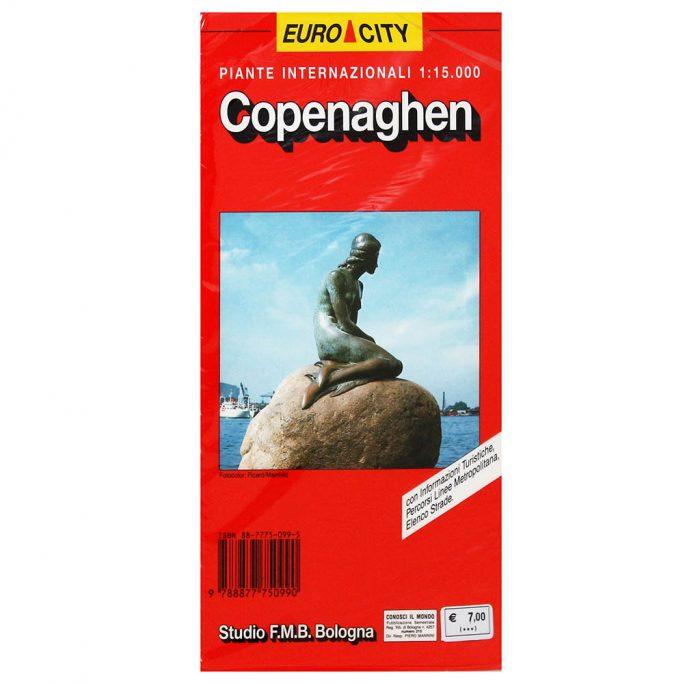 Copenhagen - Belletti Editore FMB013