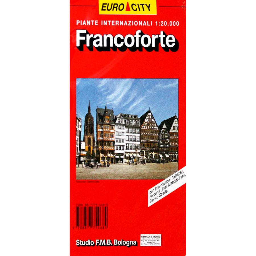 Francoforte - Belletti Editore FMB014