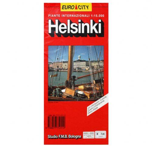 Helsinki - Belletti Editore FMB015