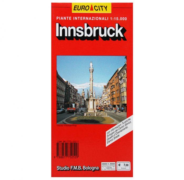 Innsbruck - Belletti Editore FMB017