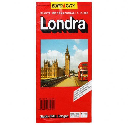Londra - Belletti Editore FMB020