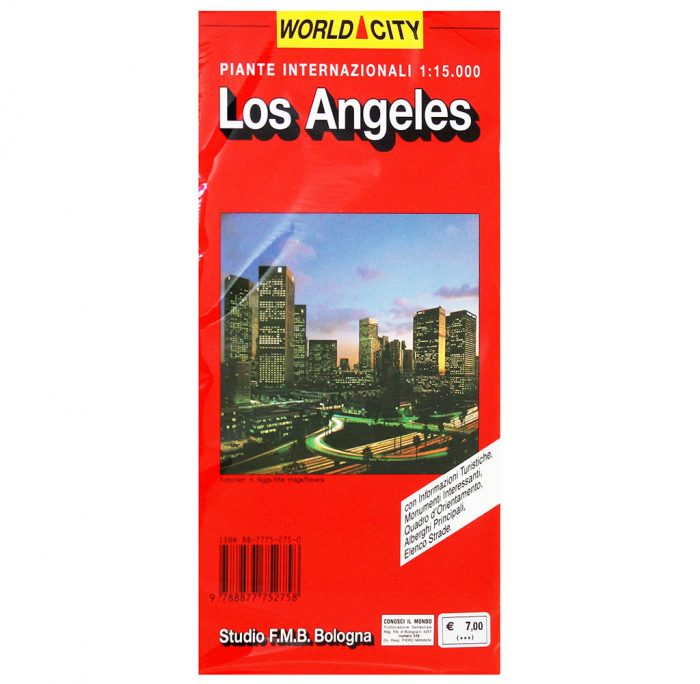 Los Angeles - Belletti Editore FMB021