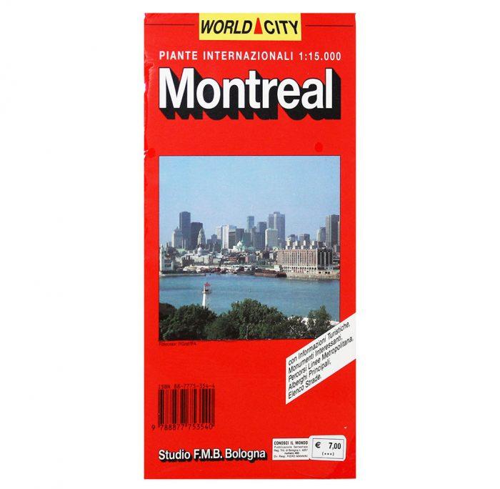 Montreal - Belletti Editore FMB030