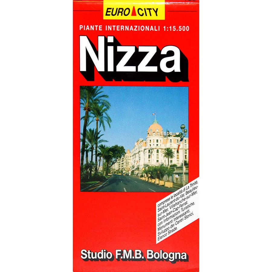 Nizza - Belletti Editore FMB033