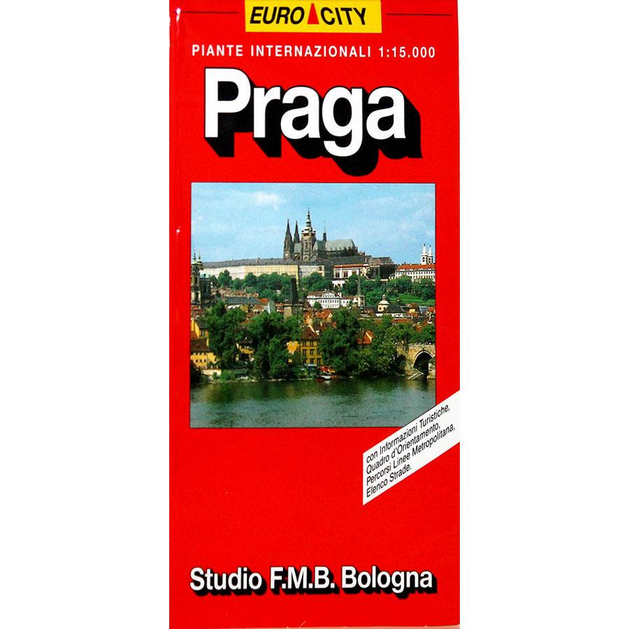 Praga - Belletti Editore FMB036
