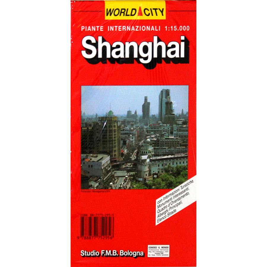 Shangai - Belletti Editore FMB042