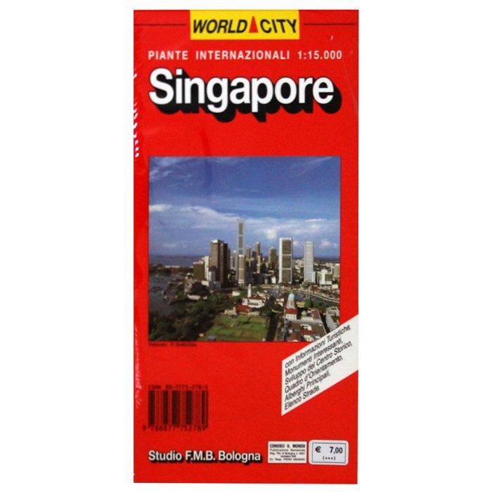 Singapore - Belletti Editore FMB043