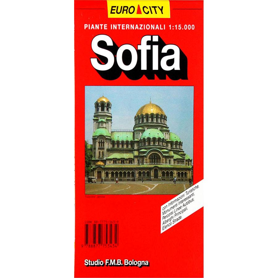 Sofia - Belletti Editore FMB045