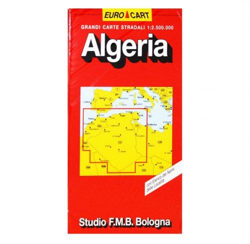 Algeria - Belletti Editore FMB053