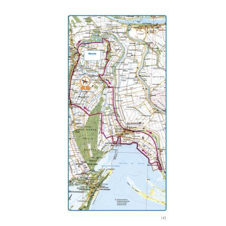 Delta del Po guida turistica - Belletti Editore GT01