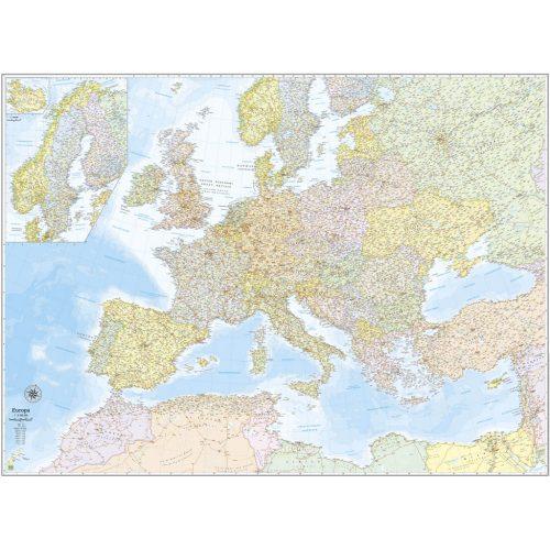 Europa - Belletti Editore M03P