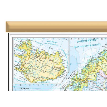 Europa - Belletti Editore M03PL